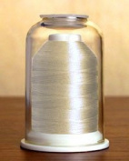Hemingworth 1000m PolySelect Embroidery Thread - Ecru 1056