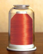 Hemingworth 1000m PolySelect Thread Paprika 1066