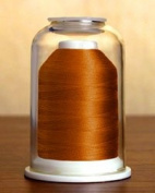 Hemingworth 1000m PolySelect Thread Rust 1164