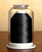 Hemingworth 1000m PolySelect Thread Charcoal 1087