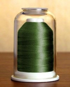 Hemingworth 1000m PolySelect Thread Evergreen 1110