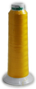Madeira Poly Mustard 2000YD Serger Thread 91289951