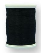 Sulky Of America 400d 30wt Cotton Thread, 500 yd, Black