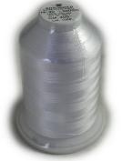 Maderia Thread Rayon 40 5000M White 901404001