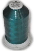 Maderia Thread Rayon 4185 Dark Teal 901404185