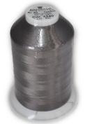 Maderia Thread Rayon 4240 Charcoal Grey 901404240