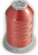 Maderia Thread Rayon Dark 4020 Peach 901404020