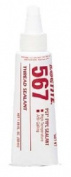 Loctite 56747 Thread Sealant 567 PST High Temperature - 50 Ml Tube