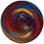 Lang Mille Colour Sock & Lace