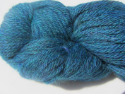 Juniper Moon Herriot Heathers Baby Alpaca Colour 1003 Dark Harbour 100g Skein