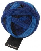 Zauberball Colour 2134