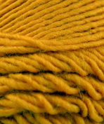 Lamb's Pride Worsted by Brown Sheep - #174 Wild Mustard
