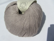 Juniper Moon Findley Lace Weight Yarn Colour 25 Buckwheat Luxury Yarn 1sk