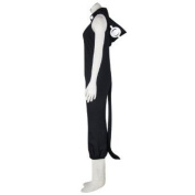 Gorgon Medusa Costume Outfits Black Suit for Soul Eater Cosplay Costume Xcoser Please Email us your Size