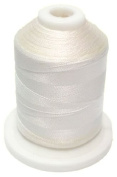 SolarActive® Embroidery Thread 700(yrd) Yard Mini Snap Spool - White to Magenta