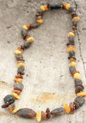 Authentic Raw Baltic Amber Necklace