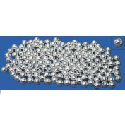 3mm Ball Sterling Silver Bead String Part 200