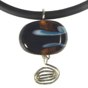 Necklace - Amber
