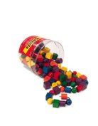 4 Pack LEARNING RESOURCES BEADS IN A BUCKET 108 BEADS 2 36-