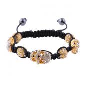 """BenZhi"" Collection Presents ""Essence"" Shamballa-inspired Bracelets"