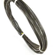 Melting Furnace 220 Volt Replacement Heating Coil Wire Element for Digital Melting Gold Silver Furnace Kiln MF Hardin