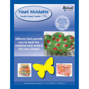Heat Moldable Stabiliser Double-Sided Fusible, 50cm x 90cm