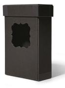 Cosmo Cricket Blackboard Photo Box, 10cm -by-15cm