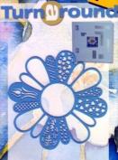 Ecstasy Crafts Turnaround Stencil - Flower