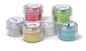 Silhouette Glitter Colour