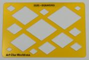 Artistic Design Template - Diamond