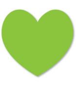 Sizzix Easy Emboss Die - Heart
