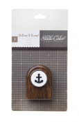 Studio Calico Atlantic Anchor Punch for Craft