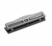 OfficeMax Adjustable 2-3 Hole Punch