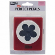 Mcgill Perfect Petals Stacking Lever Punch, Buttercup 4.1cm