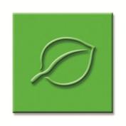 EK Success Paper Shaper Embossives - Stem Leaf