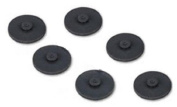 CARL RP-discs 6-Pack Replacement Punch Discs