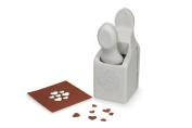 Martha Stewart Crafts Punch Heart Confetti