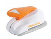 Fiskars 101510-1001 Lever Punch, Banner Year, 3X-Large
