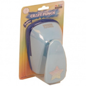 Super Star 5.1cm Hole Puncher - sold individually