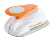 Fiskars 101430-1001 Lever Punch, All Around, 4X-Large