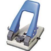 Open Industrial 2 hole punch blue PU-80N-BU