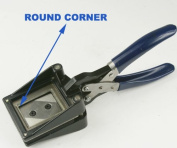 ePhotoInc Standard EU British Passport Photo ID Visa ID ROUND CORNER Picture cutter cutters by ePhotoINC H6820R