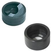 Metal Hole Punch 2.5cm - 1.3cm Punch & Die 439AV and 440AV