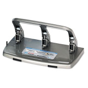 Carl Heavy Duty 40 Sheet 3-Hole Punch