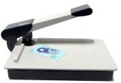 """Peach 3mm Radius Round Corner Cutter Rounder Desktop prox 1/8"""""""