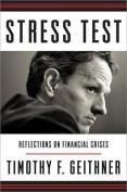 Stress Test [Large Print]