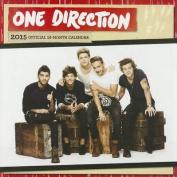 Official One Direction Calendar
