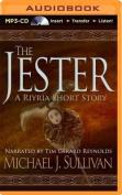 The Jester [Audio]