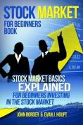 Stock Market for Beginners Book
