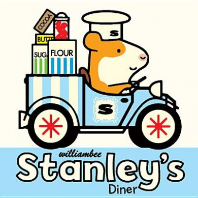 Stanley's Diner (Stanley (Hardcover))